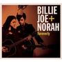 Billie Joe & Norah-foreverly Cd Import