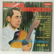 Lp Nelson Gonçalves - A Volta Do Boêmio Vol 2 - 1969 - Rca C