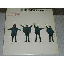 Lp Beatles Help ! - 1965 - Pouquíssimo Usado
