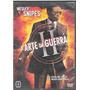 A Arte Da Guerra, Wesley Snipes - Dvd Original