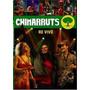 Dvd Chimarruts - Ao Vivo(958830)