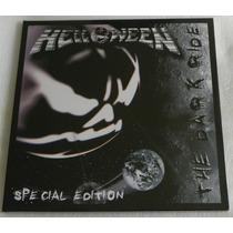 Helloween The Darkride 2lp My God Keeper Rabbit Special Edit