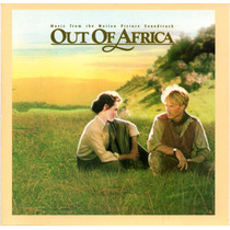 Entre Dois Amores-trilha Sonora De John Barry-cd Imp.