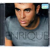 Cd Enrique Iglesias Ritmo Total 1999 - Em Otímo Estado