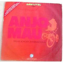 A9620 Anjo Mau - Internacional - Lp Som Livre 1976 - Ca