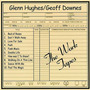 Glenn Hughes / Geoff Downes - The Work Tapes [ Cd Import ]
