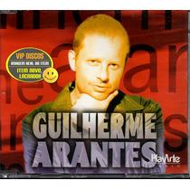 Guilherme Arantes Cd Single Promo O Que É Saber Amar - Raro