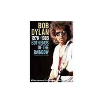 Bob Dylan Dvd Both Ends Of The Rainbow Importado Novo