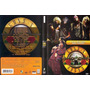 Dvd Guns N Roses Live At Deer Creek Music Theater - Lacrado