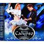 Cd Banda Calypso 10 Anos Vol.1 Original + Frete Grátis