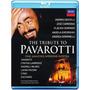 Tribute To Pavarotti Show Blu-ray Novo Sting , Laura Pausini