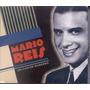 Box 3 Cds Mario Reis Um Cantor Moderno (2011) - Novo