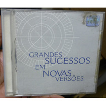 Cd Emilio Santiago / Bossa Nova Frete Gratis