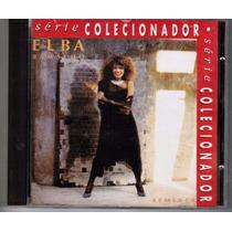 Cd - Elba Ramalho: Remexer 1986