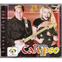 Cd Banda Calypso Volume 4