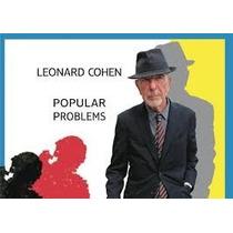 Leonard Cohen - Cd Novo E Lacrado Lançamento Apenas 19,99