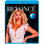Blu-ray Beyoncé - Mr. Carter Tour (live Rock In Rio)