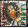 Ziggy Marley And The Melody Makers Lp Conscious Party Zerado
