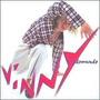 Cd Vinny - Todomundo (1997) Com Heloisa,mexe A Cadeira