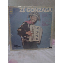 Vendo Disco De Vinil - Zé Gonzaga