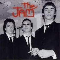 The Jam Beat Surrender (cd Novo Lacrado E Importado Uk)