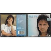 Roberto Carlos - Canciones Que Amo, Cd Importado.
