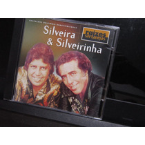 Silveira & Silveirinha, Cd Raízes Sertanejas - 20 Sucessos
