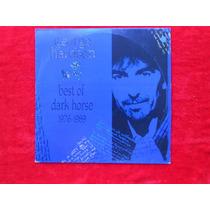 Lp George Harrison 1976-1989- Best Of Dark Horse