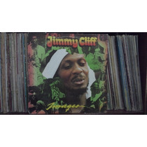 Disco Vinil Lp Jimmy Cliff - Images