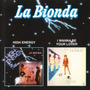 Cd La Bionda High Energy / I Wanna Be Your Lover + 2 Tracks