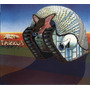 Emerson, Lake & Palmer Elp - Tarkus Cd Remasterizado Novo