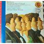 Cd Beethoven - Sinfonia No 9 - Michael Tilson Thomas