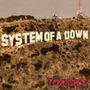 Cd System Of A Down Toxicity (2001) - Novo Lacrado Original