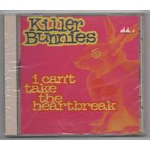 Cd Killer Bunnies 1997 Remix Import Lacrado Frete Gratis