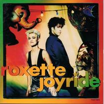 Cd Roxette Joyride Importado Japão