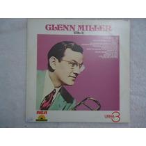 Disco Vinil Lp Glenn Miller Vol 2