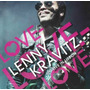 Cd Lenny Kravitz Live In Lisbon - 2011