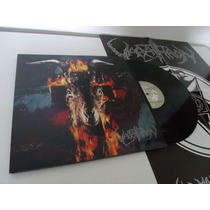 Varathron - His Majesty At The Swamp Lp Rotting Christ