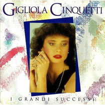 Cd / Gigliola Cinquetti = I Grandi Successi