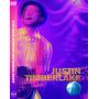 Dvd Justin Timberlake - Live Rock In Rio E Bonus