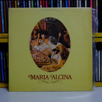 Maria Alcina - 1974 - Disco - Lp Vinil