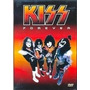 Kiss Forever Dvd Lacrado Legenda Portugues