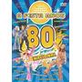 Dvd A Festa Anos 80 Nacional - Novo E Lacrado