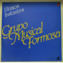 Lp Grupo Musical Formosa - Últimos Instantes - Louvor Celest