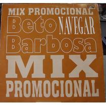 Lp: Beto Barbosa - Navegar
