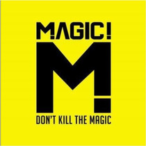 Cd Magic - Dont Kill The Magic (989649)