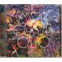 Cd Coldplay - Mylo Xyloto - Novo***
