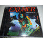 Cd - Exumer - Rising From The Sea (lacrado Novo) Argentino