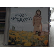 Cd - Maysa - Raridades - Vol. 2 ( 1967 - 1969) - Raro