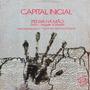 Lp Capital Inicial - Pedra Na Mão - Vinil Raro